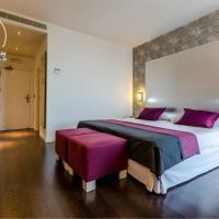 YIT Vía Sevilla Mairena, hotel en Mairena del Aljarafe