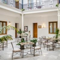 Hotel YIT Casa Grande, отель в городе Херес-де-ла-Фронтера