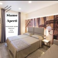Hotel Sempione, viešbutis Milane