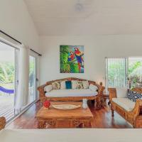 Pineapple house Manzanillo
