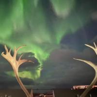 B&B Julia & Poul Lyberth, hotel a Nuuk