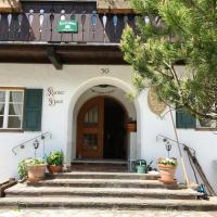 Pension Karner, Hotel in Mittenwald