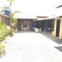 Casa familiar na Praia de Morrinhos