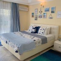 Apartments Marine Holiday, hotel in Mahmutlar