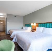 Hampton inn and Suite in St albert / Edmonton, hotel em Edmonton