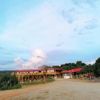 Saltaren un Oasis en el Desierto, hotel in Villavieja