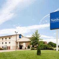 Travelodge by Wyndham Clinton Valley West Court, hotel in Clinton