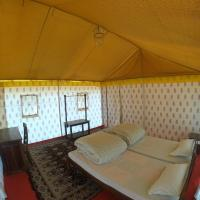 GOLDEN SANDS, hotel in Naorangdesar