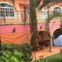 Hotel Casa Corita Rotamundos, hotel en Jala