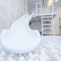 【Manhanttan Mount Austin】The Bubble Room - 6 pax