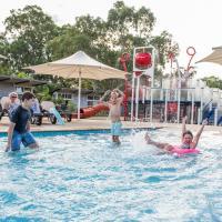 Marion Holiday Park, hotel em Adelaide