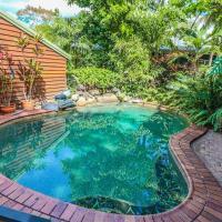 Beltana Hideaway, hotel near Cairns Airport - CNS, Edge Hill