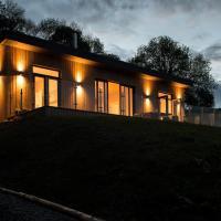 Barn Owl Lodge