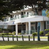 The Waves Apartments, hotel in Cowes