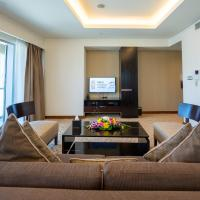 The S Holiday Homes- 1 Bedroom and Studio Apartments at The Address Dubai Mall