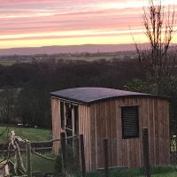 Stunning 1-Bed Cabin on the outskirts of Dumfries