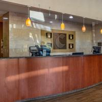 Comfort Inn At the Park, hotel in Fort Mill