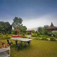 The Lal Bagh, hotel in Kumbhalgarh