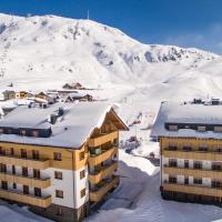 Arlberg Hospiz Chalet Suiten