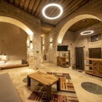 Luvi Cave Hotel