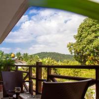 Hotel Vaggi's Place, hotel in Baga