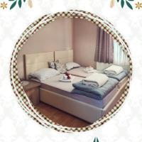 """Apartman """"MILLAN"""", отель в городе Приедор"""