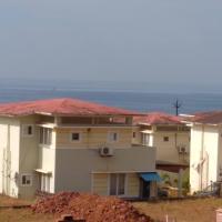 TANAYAS NEST,拉特納吉里的飯店