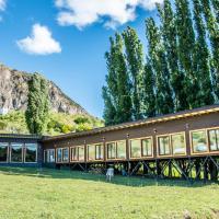 Austral Patagonian Lodge