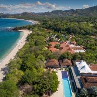 Ocean View Luxury Condo at Reserva Conchal A18