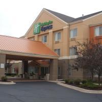 Holiday Inn Express Lapeer, an IHG Hotel, hotel in Lapeer