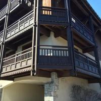 Appartement Courchevel le Praz