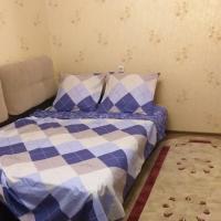 Апартаменты на Романа Брянского