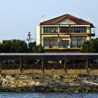 Entheon Rooms, отель в городе Маратополис