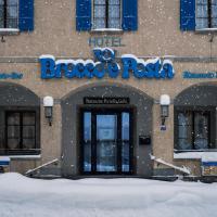 Hotel Brocco e Posta