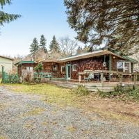 Whidbey Cottage on Holmes Harbor