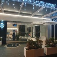 Hotel Artemide, hotel in Aversa