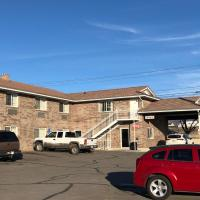 Ameri-Stay Inn & Suites