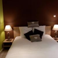 Logement entier chaleureux, hôtel à La Guerche-sur-l'Aubois