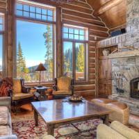 Leaf Lodge by Big Sky Vacation Rentals