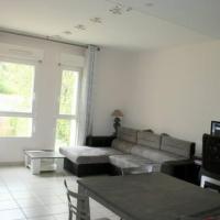 appartement 67 m2 piscine climatisation