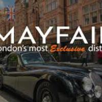Mayfair Central London