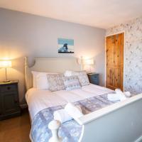 Seaside Snug – 2 bedroom home
