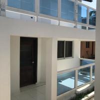 Apartamento Calle 5 No.10, Proyecto Las Pascualas, Samaná