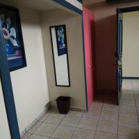 Suite 5 Rio Tijuana