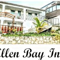 Ellen Bay Inn, hotel em Saint Philips