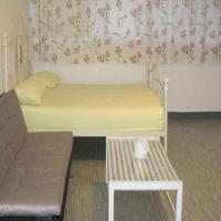 Room in Guest room - Impact Don Mueang Bangkok Guest House, hotel in Thung Si Kan