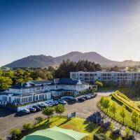 Hilton Lake Taupo, hotel in Taupo