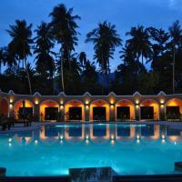 Hacia Resort, hotell i Koh Samui