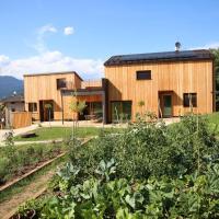 Landhaus Silene, hotel in Sarnonico