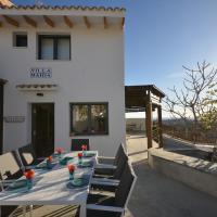 Villa Maria ref 231, hotel in Aigues